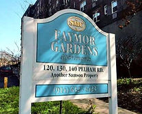 Faymore Gardens