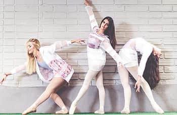 Día a día de una bailarina