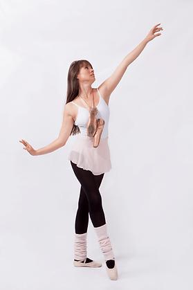 Clases de ballet, academia de baile