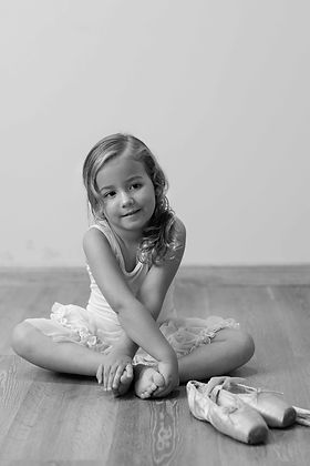 Predanza | Clases de baile para niños