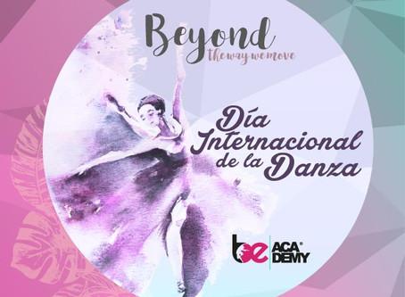 El día de la danza y el rebelde creador del ballet moderno