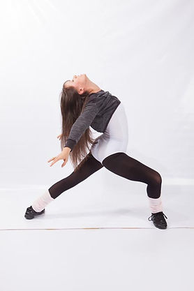 Academia de baile, latin jazz
