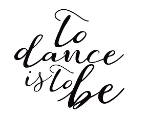 Bailar es ser, to dance is to be