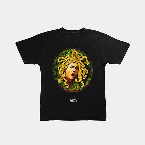 MEDUSA - T-shirt unisex