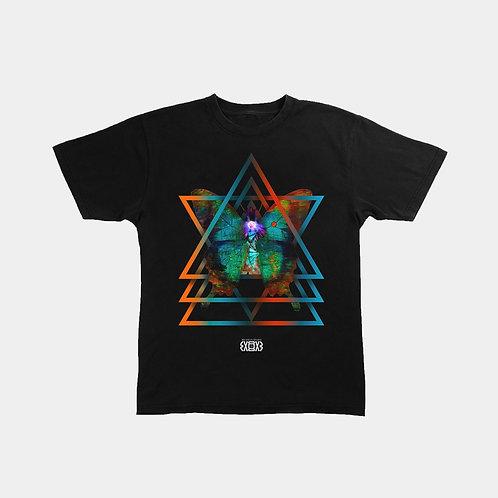 BUTTERFLY - T-shirt unisex
