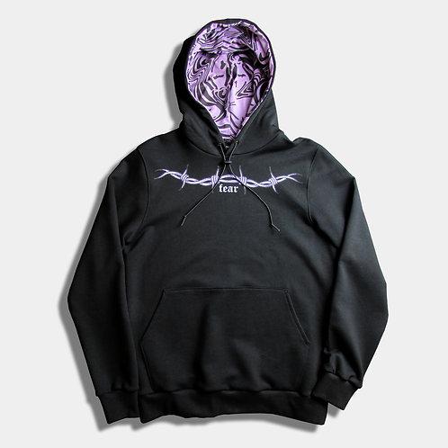 FEAR - hoodie
