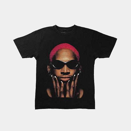 RODMAN - T-shirt unisex