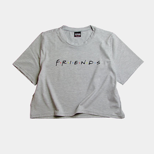 FRIENDS - croptop