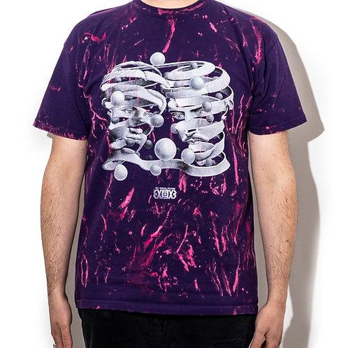 FACE 2 FACE - T-shirt unisex