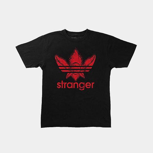 STRANGER TREFOIL - T-shirt unisex