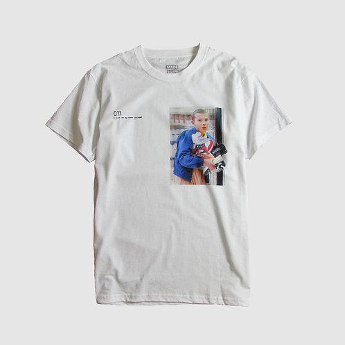 011 - t-shirt unisex