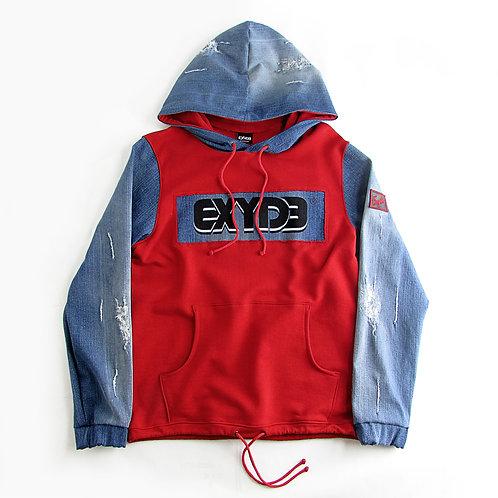 ERNIE'S hoodie - unisex