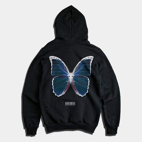 PARANOID - hoodie unisex