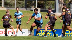 Sharks Junior Representative player nominations for 2022