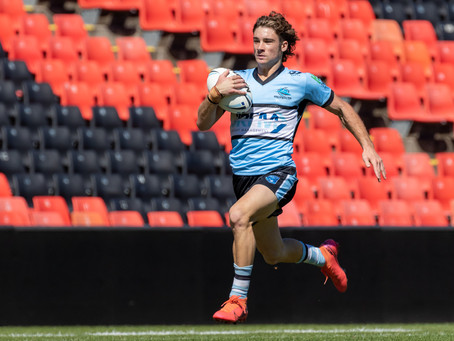 Matthews Cup Sharks pipped by Panthers