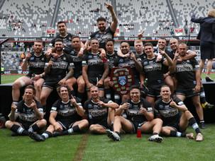 Cronulla-Caringbah - Sydney Shield Premiers 2020