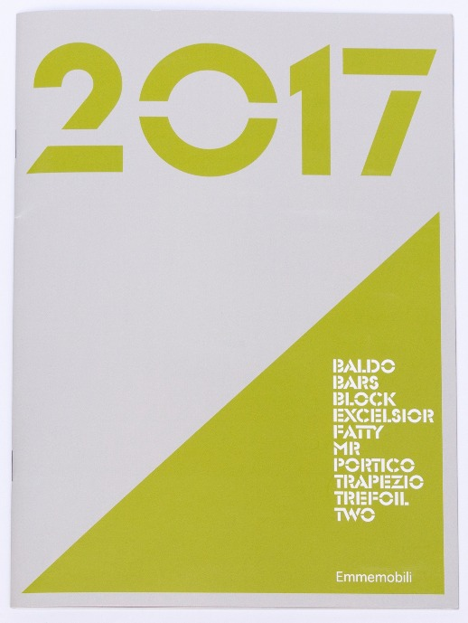 Brochure Salone del Mobile