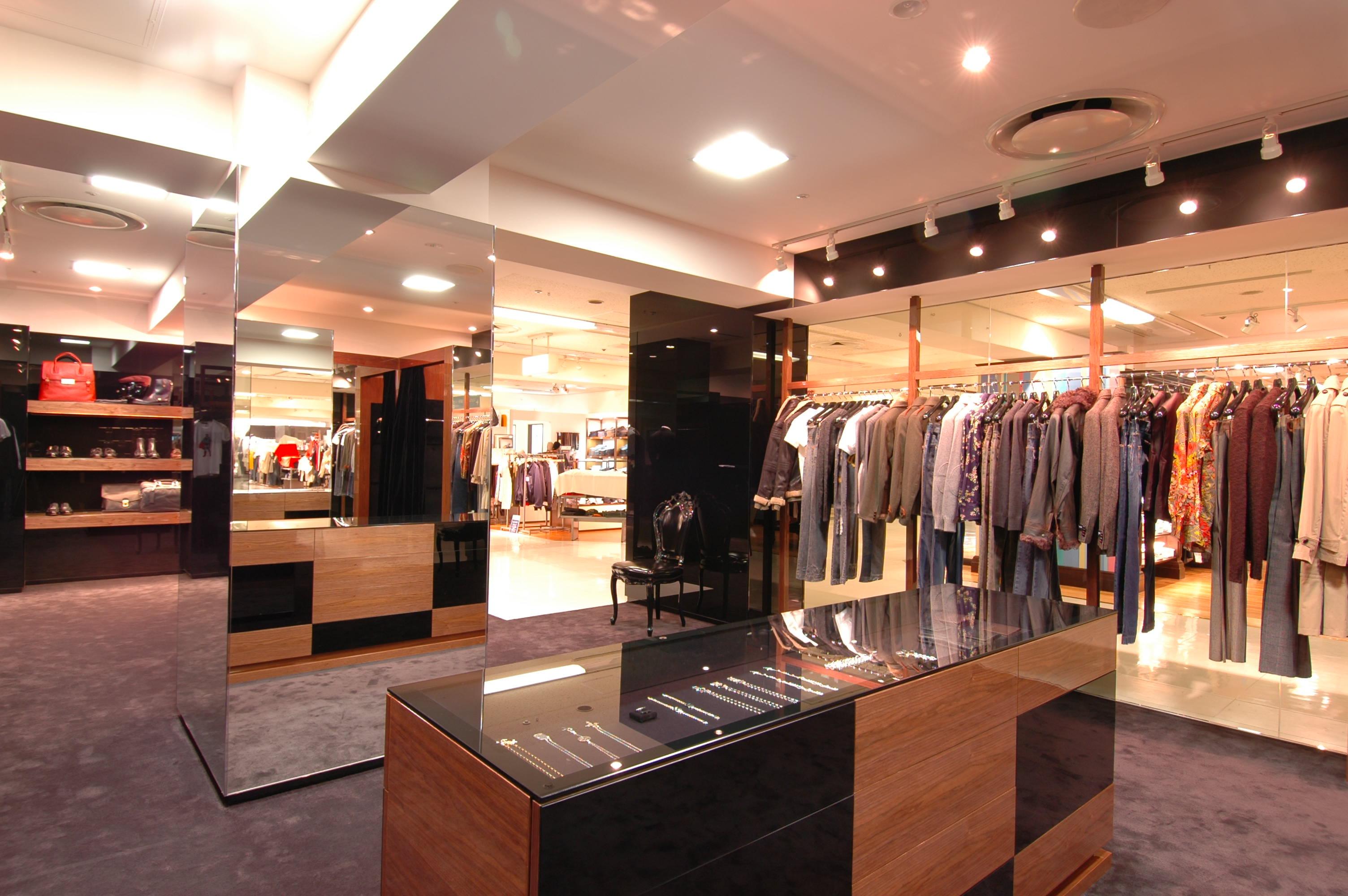 Hankyu Store
