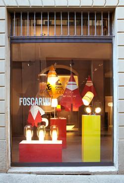 Foscarini Spazio Brera_Christmas 2013_window.jpg