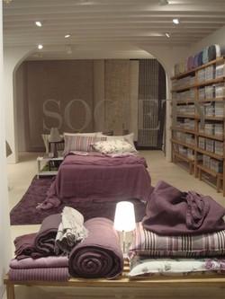 Showroom Lecce