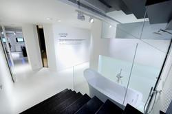 Showroom Duriniquindici