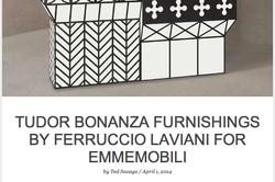 Tudor Bonanza Furnishings