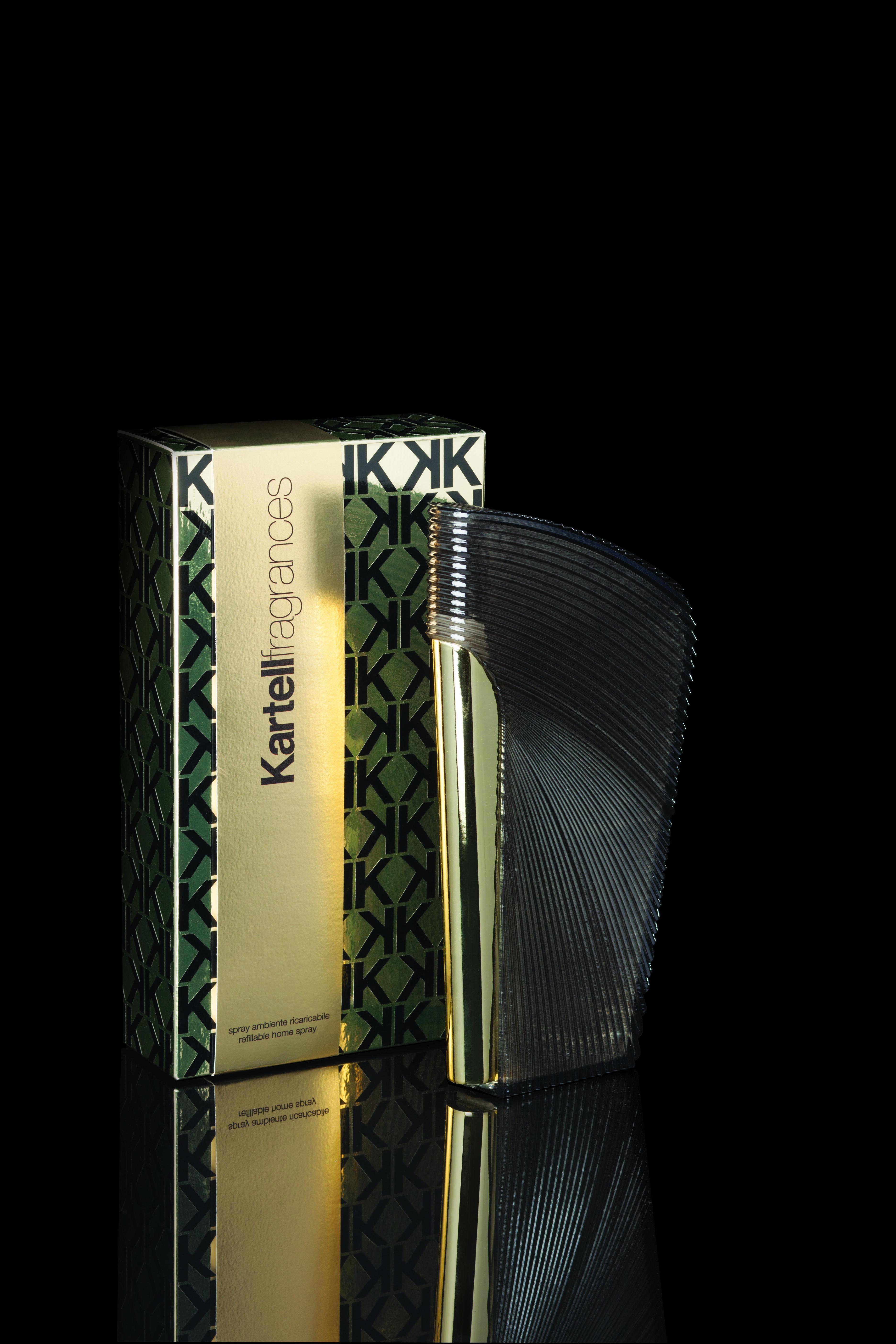 Perfume gun