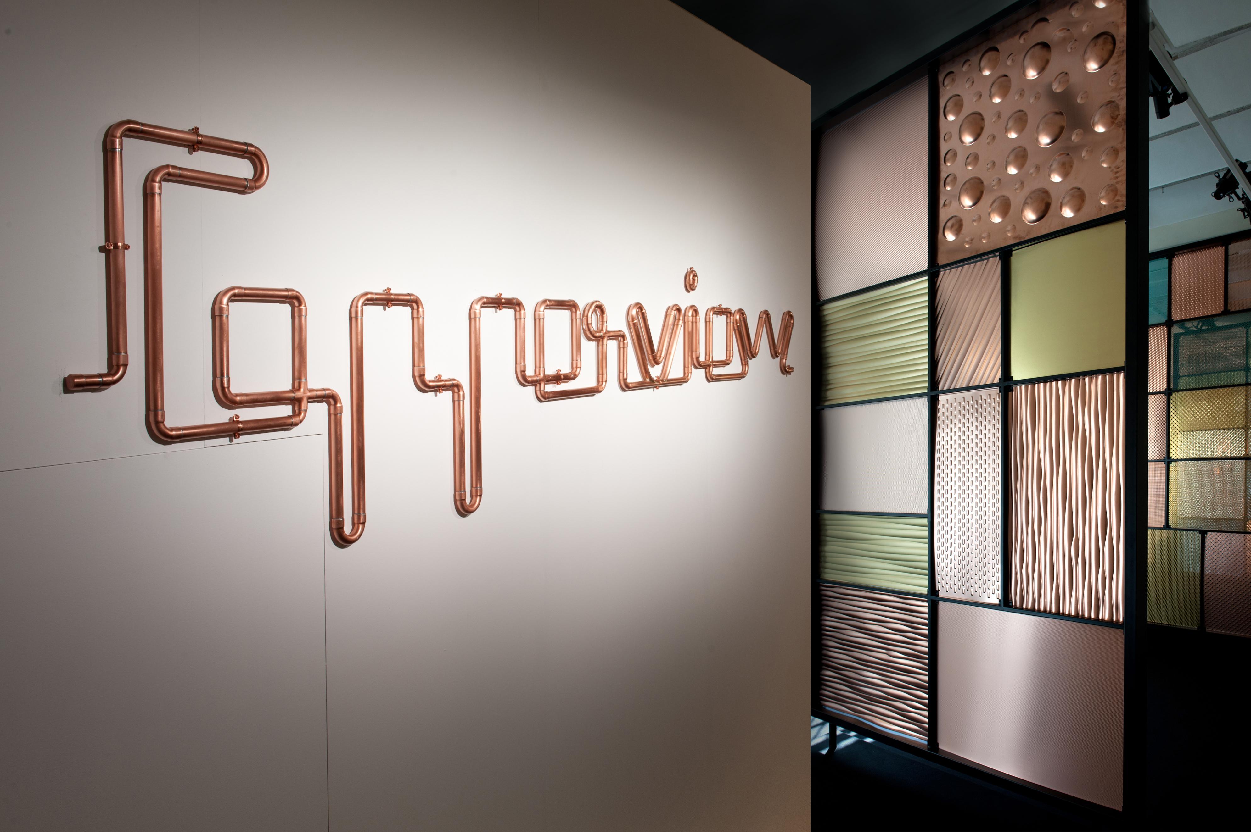 Salone del Mobile 2011