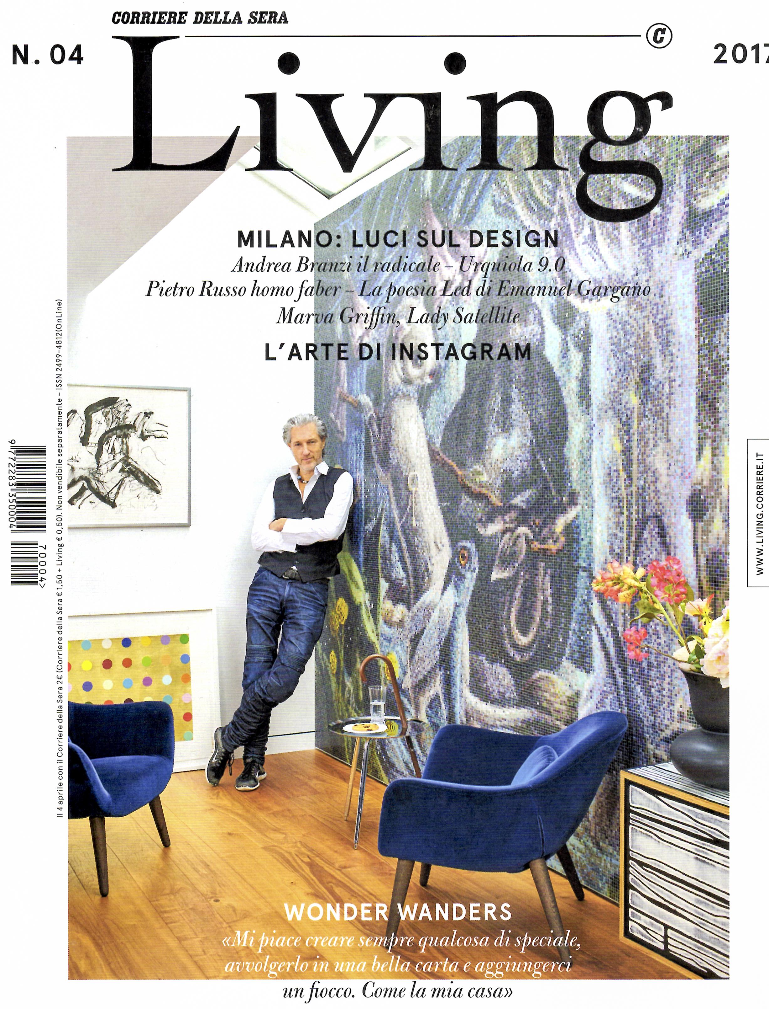 Living Corriere della Sera