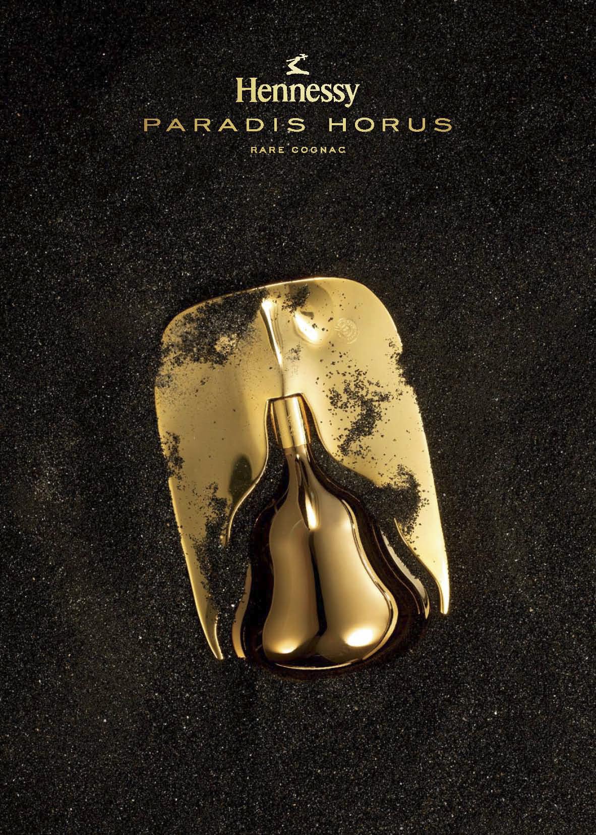 Paradis Horus