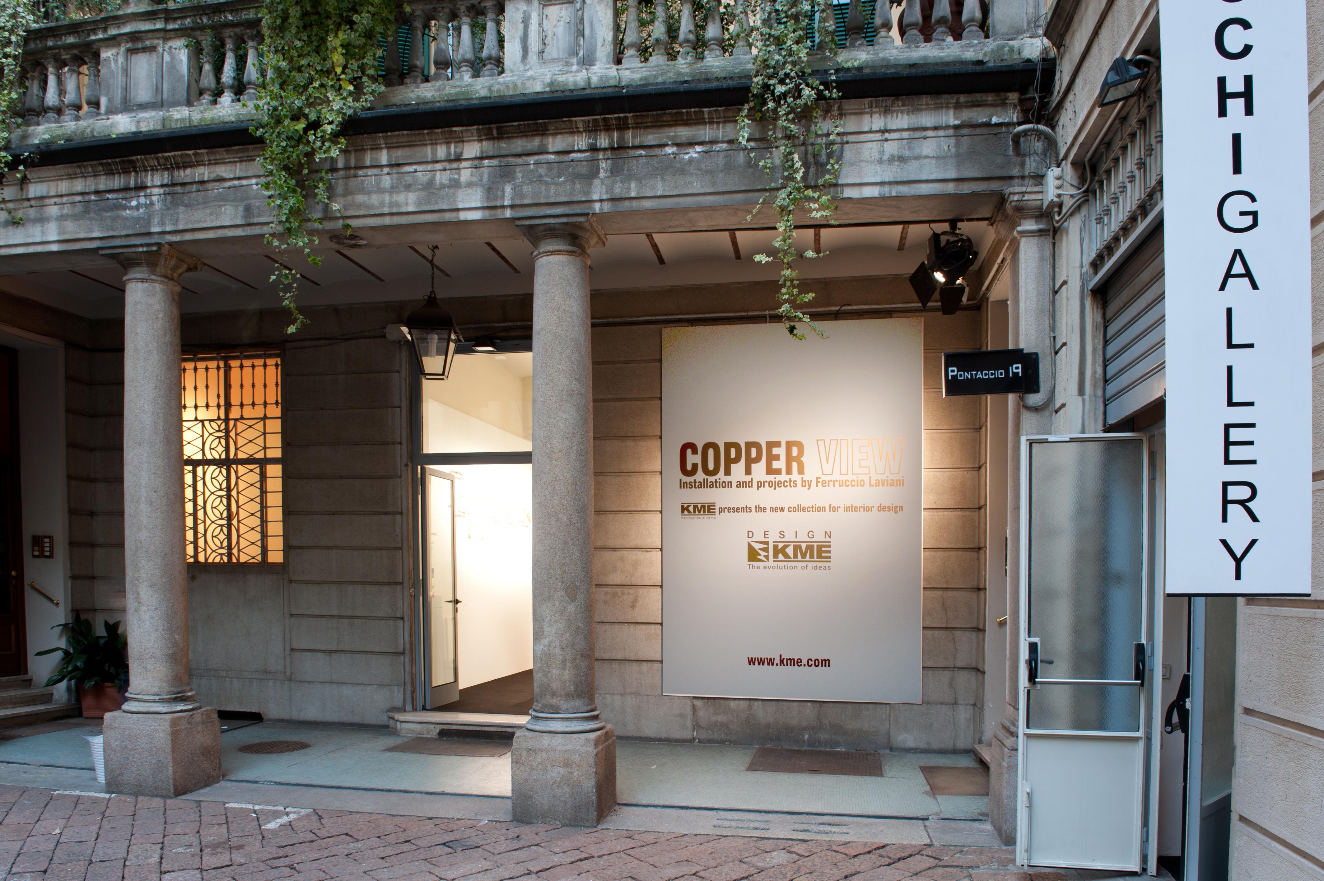 Copper View