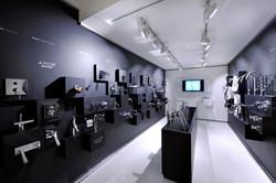 Showroom Milano