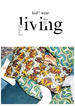 Living kids wear