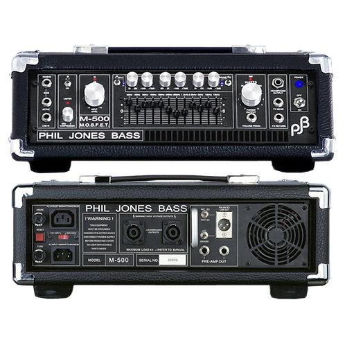 Phil Jones Bass Neo M500