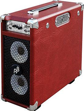 Phil Jones Briefcase Bass Amplifier