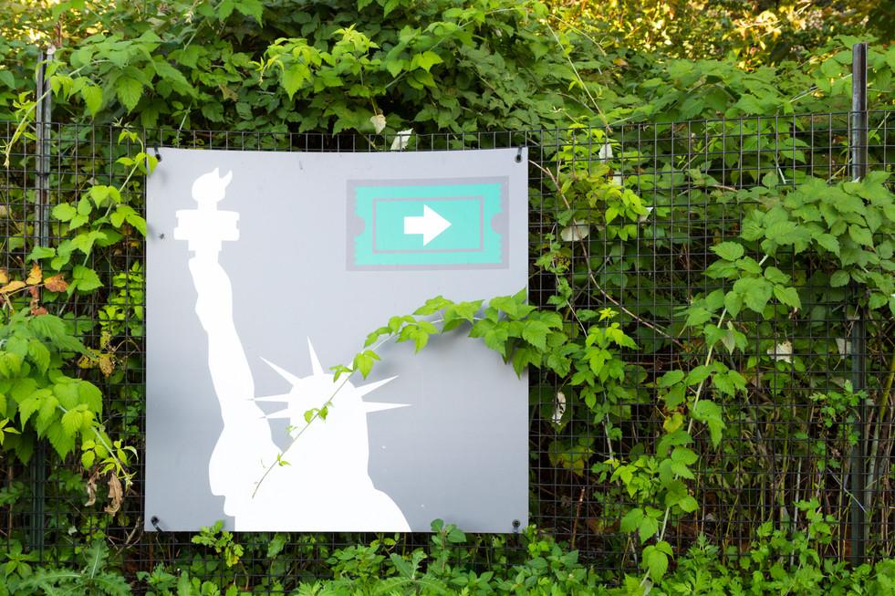 Liberty That Way
