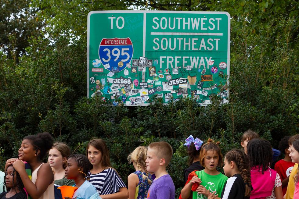 SouthWest SouthEast