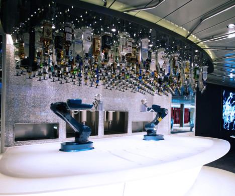 Robotic Bar