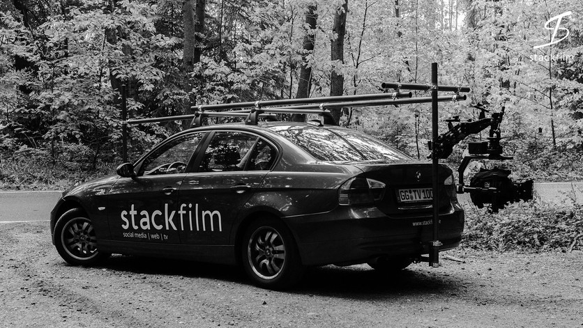 stackfilm Making Of