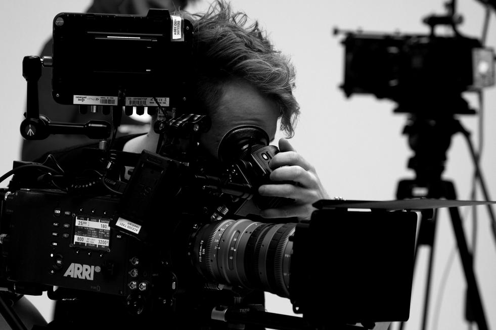 Stackfilm Kamera