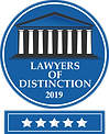 Lawyers of Distinction 2019 logo.png