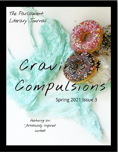 Spring 2021 Cover Cravings and Compulsio