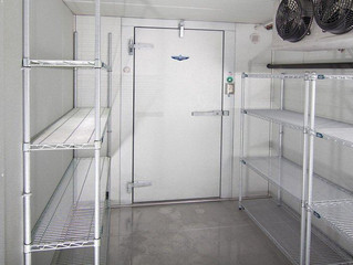 The Best Way to Clean Your Walk-in Refrigeration
