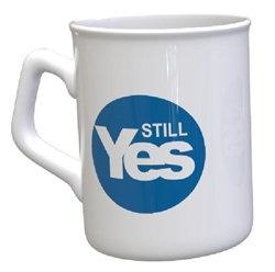 Still Yes Mug