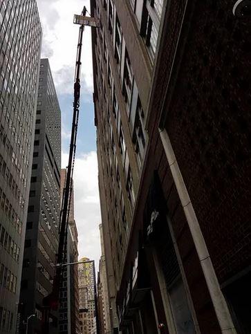 Cranes & Knucklebooms