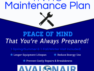 Why Having An HVAC Maintenance Contract is Always A Good Idea