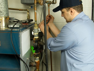 5 Warning Signs That You Need to Replace Your Furnace