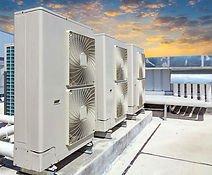 COMMERCIAL HVAC NYC