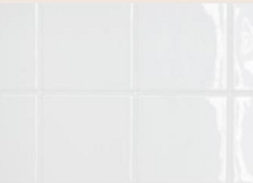 100 Tile White