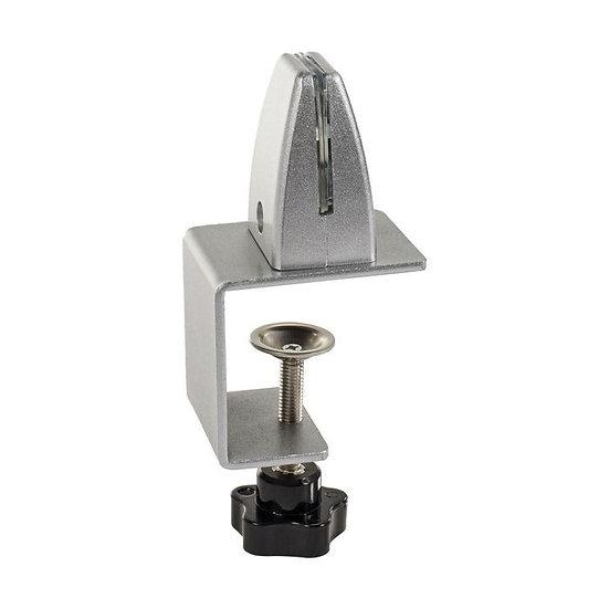 Adjustable Mount | Desk Partition Clamp Set (2)